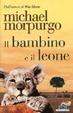 Cover of Il bambino e il leone