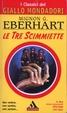 Cover of Le tre scimmiette