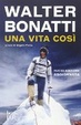 Cover of Una vita così