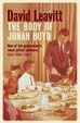 Cover of Body of Jonah Boyd