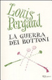 Cover of La guerra dei bottoni
