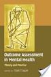 Cover of Outcome Measurement in Mental Health