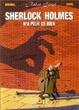 Cover of Sherlock Holmes n'a peur de rien