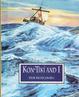 Cover of Kon-Tiki and I
