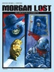 Cover of Morgan Lost n. 16