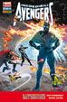 Cover of Incredibili Avengers #21