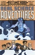 Cover of Atomic Robo presenta: Real Science Adventures vol. 2