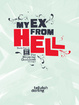 Cover of My Ex From Hell