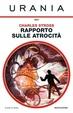 Cover of Rapporto sulle atrocità