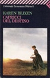 Cover of Capricci del destino