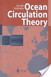 Cover of Ocean Circulation Theory