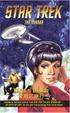 Cover of Star Trek