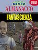 Cover of Nathan Never: Almanacco della Fantascienza 2007