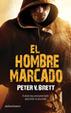 Cover of El hombre marcado