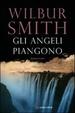 Cover of Gli angeli piangono