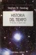 Cover of Historia del tiempo