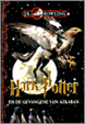 Cover of Harry Potter & de Gevangene van Azkaban