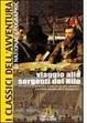 Cover of Viaggio alle sorgenti del Nilo