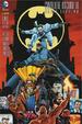 Cover of Batman: Il cavaliere oscuro III - Razza suprema #1 Variant