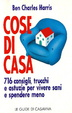 Cover of Cose di casa
