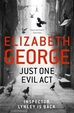 Cover of Just One Evil Act