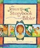 Cover of The Jesus Storybook Bible