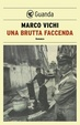 Cover of Una brutta faccenda
