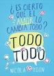Cover of Todo, todo