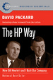 Cover of The HP Way