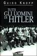 Cover of Tutti gli uomini di Hitler