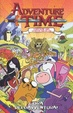 Cover of Adventure Time vol. 1