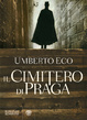 Cover of Il cimitero di Praga