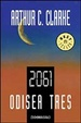 Cover of 2061, odisea tres