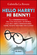 Cover of Hello Harry! Hi Benny!