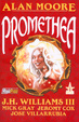 Cover of Promethea vol. 5