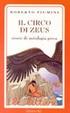 Cover of Il circo di Zeus
