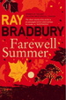 Cover of Farewell Summer