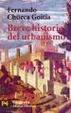 Cover of Breve historia del urbanismo