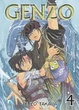 Cover of Genzo vol. 4