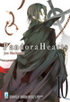 Cover of Pandora Hearts vol. 10