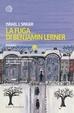 Cover of La fuga di Benjamin Lerner