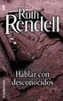 Cover of Hablar Con Desconocidos