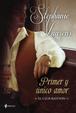 Cover of Primer y único amor