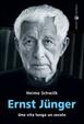 Cover of Ernst Jünger. Una vita lunga un secolo