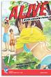 Cover of Alive - Evoluzione finale n. 14