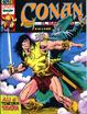 Cover of Conan il barbaro Colore n. 58