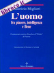 Cover of L' uomo fra piacere, intelligenza e bene