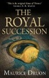 Cover of The Royal Succession