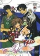 Cover of Clamp in Wonderland 1and2 1989-2006