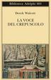 Cover of La voce del crepuscolo
